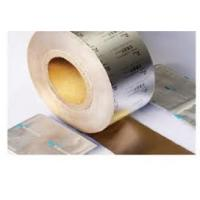 Quality Oxygen Resistance Heat Seal Lacquer Aluminium Foil For Blister Packaging for sale