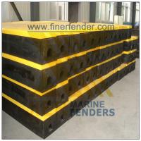 China Square Type Rubber Fenders on sale
