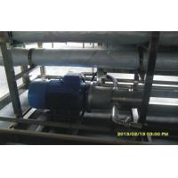 Quality Fixed Level 2 Seawater Desalination Equipment / Machine HDH-II-10T With RO System for sale