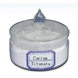 China Calcium Titanate (CaTiO3) on sale