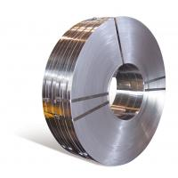 Quality 600mm - 1250mm Galvalume Cold Rolled Steel Coil Steel AZ150 For Roofing Use for sale