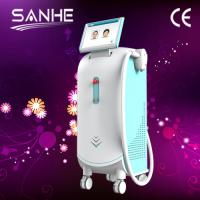 China 2015 New laser hair removal machine price in india,home laser hair removal on sale