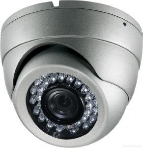 "Quality 1/3"" Super HADII CCD Sony Effio Camera High Resolution , True WDR for sale"