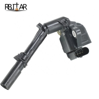 Quality Black Mercedes Auto Ignition Coil A2769063700 Iso Approved for sale