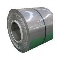 Buy cheap 2B BA Finish Stainless Steel Strip Coil Sus304 321 201 With Deep Drawn from wholesalers