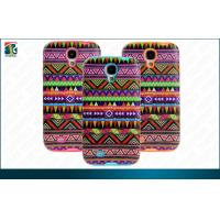 Buy Hybird combo Samsung Galaxy Protective Cases  Folk Style PC TP Printing for Galaxy S4 at wholesale prices