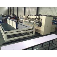 Quality Auto belt feeder thin blade slitter scorer for sale