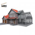 Quality Villa Use Light Gauge Steel Framing for sale