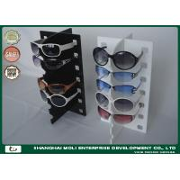 Quality Counter Eyewear Holder Sunglass Display Rack Perspex Rotating Stable for sale