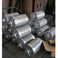 China Dry Magnetic Roller (Permanent Magnetic Drum) on sale