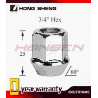 China Wheel Bolts on sale