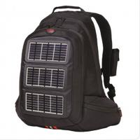 Solar Mobile Charger Backpack Solar bag backpack