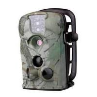 Wild Surveillance MMS Deer Hunting Camera with Photo & Video Auto Recording