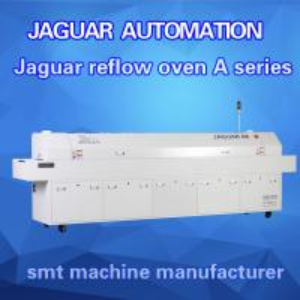 Lead-free Reflow Oven, LED Soldering Machine, SMT PCB Reflow Soldering Equipment
