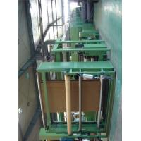 Quality 380V Textile Finishing Machine , Heat Setting Stenter 180 - 400 Cm Nominal Width for sale