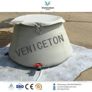 Quality Veniceton PE Onion shape multi-use plastic water tank of cheap price for sale
