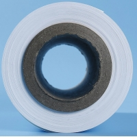 Quality White Customizable Label And Tapes Milky Metalized PET Film for sale