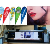 China Flags Printers Advertising Flags Beach Flags Printers Machine Banner Printing Printer on sale