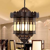 Quality Iranian chandelier Lighting For Dining room Kitchen Restaurant Fixtures (WH-DC-05) for sale
