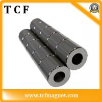 China Permanent Rare Earth magnet material on sale