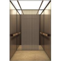China AC Type Automatic Passenger Elevator For Hotel / Apartment Building on sale