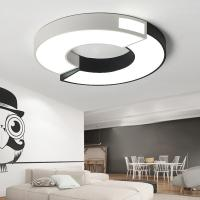 Quality Modern LED Ceiling Lights For Living Room Bedroom overhead lamp fixtures (WH-MA-05) for sale