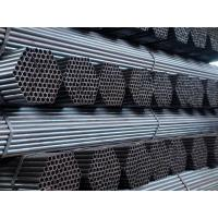 Quality Alloy Steel Boiler Tube Seamless Carbon Steel Tube  ASTM A 213 T11 T91 Structure Pipe for sale