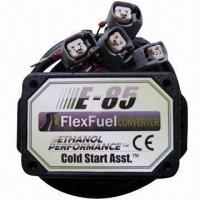 China E85 Ethanol Kit Converter with Cold Start Assist, 5 Years Factory Warranty on sale