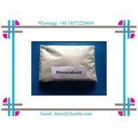 Quality Rimonabant Healthy Weight Loss Legal Fat Burning Steroids Cas 168273-06-1 for sale