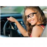 Quality Hot Selling handsfree video recorder HD 1080P camera glasses sun riding glasses for sale