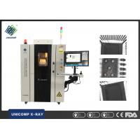 Quality AX8500 SMT / EMS X Ray Machine , Xray Inspection Equipment Closed Tube Type for sale