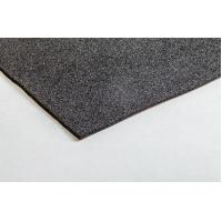 China Natural Foam Rubber Acoustic Sound Insulation Material With Self Adhesive 3mm Thick on sale