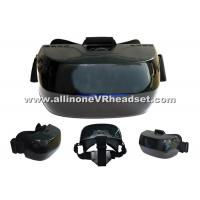 Wireless 3D Virtual Reality Glasses