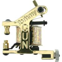 Quality newest handmade sunskin brass tattoo machine equipment for eyebrow for sale