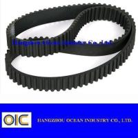 Quality Rubber Timing Belt , type S2M , S3M , S4.5M , S5M , S5M , S8M , S14M for sale