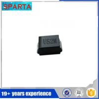 Quality US2M Integrated circuit transistor diode electronic component for sale