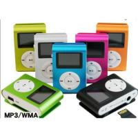 Quality mp3 music player with lcd for sale