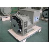 Quality 91kw 114kva Double Bearing 3 Phase Alternator , Two Time Vacuum Impregnation Dipping for sale