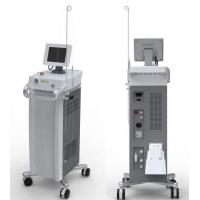 Quality Best solution toe nail fungus removal nd:yag laser optic fiber delivery FDA approval for sale
