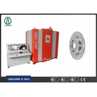 Quality 320KV High Definition Real Time X Ray Equipment For Brake Vehicle Parts for sale
