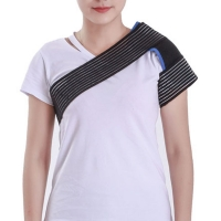 Quality Reusable PVC Physical Therapy Ice Pack Wrap For Instant Pain Relief for sale