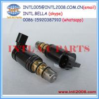 Buy cheap Control valve denso 6SEU/ 7SEU for BMW from wholesalers