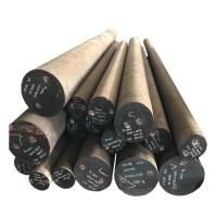China High Hardness Alloy Steel Bar 1.2738 1.2311 1.0503 1.0540 Steel Rods Hot Work Tool on sale