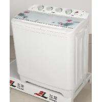 Buy cheap 10.0kg Twin Tub Washing Machine Xpb100-2010sy from wholesalers