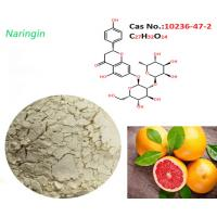 China Small Dried Grapefruit Oranges Extracted Naringin Powder for Dietary Supplement on sale
