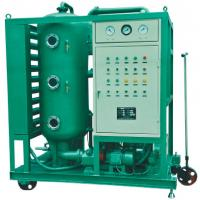 Quality ZJA High-Efficient Insulation Oil Filtration Equipment With Trailer for sale