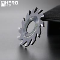 Buy cheap Multifunction Grooving Saw Blade , Table Saw Ripping Blade Easy Heat Distortion from wholesalers