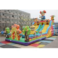Quality 2014 hot sale inflatable bouncer / inflatable bounce house / inflatable bouncer for sale for sale