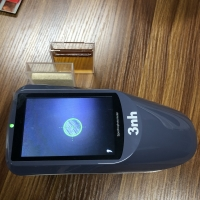 Quality D/8° 3nh YS3060 UV Light Xrite Color Spectrophotometer for sale