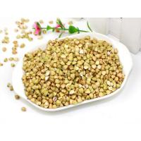 Quality Bulk sell hulled raw buckwheat kernels with competitive price for sale